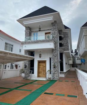 Luxury 5 Bedrooms, Ikota, Lekki, Lagos, Detached Duplex for Sale