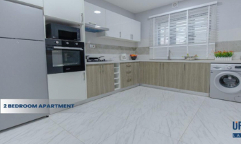 Luxury 2 Bedroom Apartment with C of O, By Novare Mall/shoprite, Sangotedo, Ajah, Lagos, Flat / Apartment for Sale