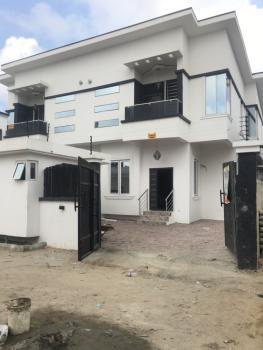 Newly Built 4 Bedroom Semi Detached Duplexes in an Estate, Ado, Ajah, Lagos, Semi-detached Duplex for Sale