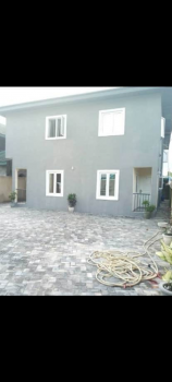 3 Numbers of 2 Bedroom Duplex, Adageorge Road By Omega Clinic, Rumuokwuota, Port Harcourt, Rivers, Terraced Duplex for Sale