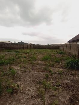 Land in a Secured Avenue, Magboro, Ogun, Residential Land for Sale