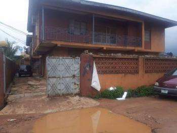 2 Blocks of Flats (4 Flats of 3 Bedrooms) & a Mini Flat, Toyin Bus Stop, Iju Ishaga, Ifako-ijaiye, Lagos, Block of Flats for Sale