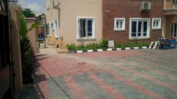 3 Bedroom Furnished Non-furnished Flat., Ikeja Gra, Ikeja, Lagos, Flat for Rent
