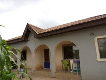 Executive 2 Bedroom Flat in a Serene Environment., Banky Peace Height Estate, Magboro, Ogun, Flat for Rent