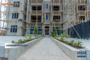 Luxurious Two Bedroom Apartments Selling Fast, Off Abraham Adesanya Way,lekki Scheme 2, Ogombo, Ajah, Lagos, Block of Flats for Sale
