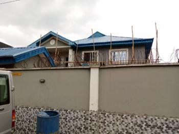 Executive 3 Bedroom Flat (upstairs) in a Serene Environment., Banky Peace Height Estate, Magboro, Ogun, Flat for Rent
