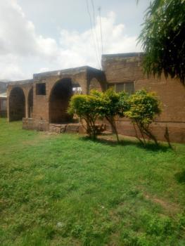 Uncompleted & Half Roofed 5 Bedrooms Bungalow, Ilupeju Estate, Liberty Academy, Odo Ona Elewe, Oluyole Extension, Ibadan, Oyo, House for Sale