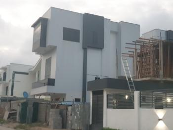 Brand New 6-bedroom Detached House with Swimming Pool, Residential Zone, Banana Island, Ikoyi, Lagos, Detached Duplex for Sale