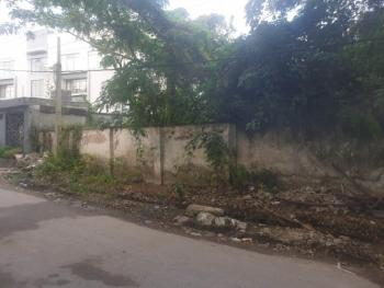 Vacant Plot Measuring 2,753sqms with Lasg Cofo, Off Queens Drive, Old Ikoyi, Ikoyi, Lagos, Mixed-use Land for Sale