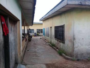 Hostel with Large Extra Space for Further Development, Obafemi Awolowo Road, Ago Iwoye, Ijebu North, Ogun, Hostel for Sale