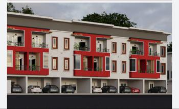 Super Affordable Luxury Home with Flexible Payment Up to 20 Years, By Popular Richmond Estate & Prestigious Meadow Hall School, Ikate Elegushi, Lekki, Lagos, Terraced Duplex for Sale