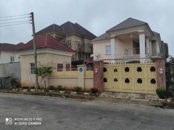 a 5 Bedroom Detached Duplex with Bq Space, Transengineering Estate, Dawaki, Gwarinpa, Abuja, Detached Duplex for Sale