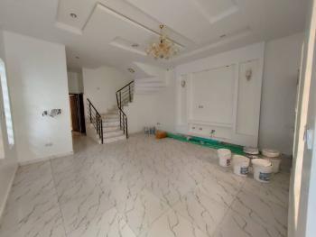 Tastefully Finished 4 Bedroom Detached Duplex, Second Toll Gate, Lekki Expressway, Lekki, Lagos, Detached Duplex for Sale