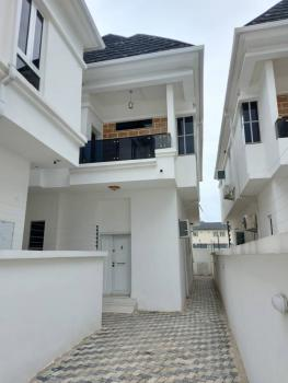 Exquisitely Finished 4 Bedroom Fully Detached Duplex, Chevron, Lekki Expressway, Lekki, Lagos, Detached Duplex for Sale