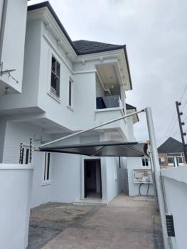 Luxury 4 Bedroom Fully Detached Duplex, Chevron, Lekki Expressway, Lekki, Lagos, Detached Duplex for Sale