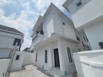 Luxury 5 Bedroom Fully Detached Duplex, Second Toll Gate, Lekki Expressway, Lekki, Lagos, Detached Duplex for Sale