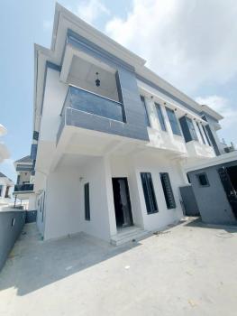 Tastefully Finished 4 Bedroom Fully Detached Duplex, Second Toll Gate, Lekki Expressway, Lekki, Lagos, Detached Duplex for Sale