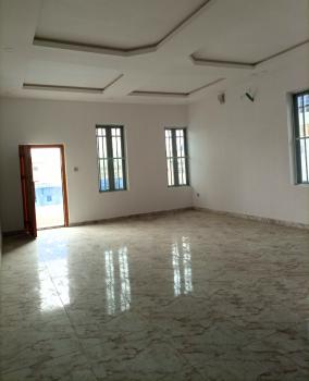 Nice and Standard Newly Built Self Contained., Chevron Drive, Lekki Expressway, Lekki, Lagos, Self Contained (single Rooms) for Rent