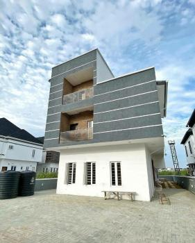 Luxury 5 Bedroom Duplex with Bq in a Lifestyle Estate, Ikota, Lekki, Lagos, Detached Duplex for Sale