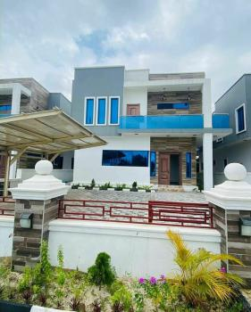 Luxury 5 Bedroom Duplex with Bq in a Lifestyle Estate, Lekky County Estate, Ikota, Lekki, Lagos, Detached Duplex for Sale