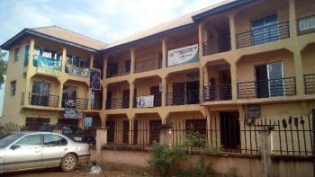 Shops and Office Spaces Along The Major Road, Along Nike Lake Road After Open University, Trans Ekulu, Enugu, Enugu, Flat for Rent