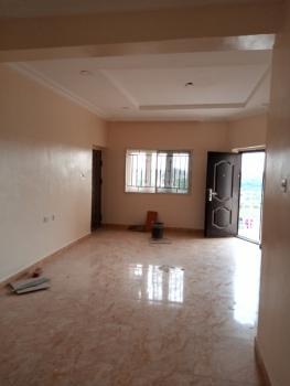 American Standard Virgin 2 Bedroom Flat., Pearls Garden Shell Cooperative Eneka, Eneka, Port Harcourt, Rivers, Mini Flat for Rent