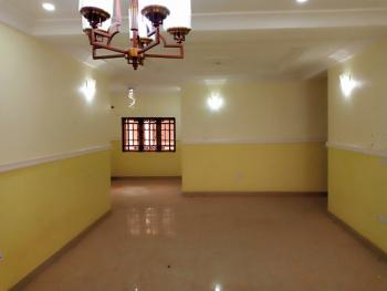3 Bedroom Flat, Life Camp, Abuja, Flat for Rent