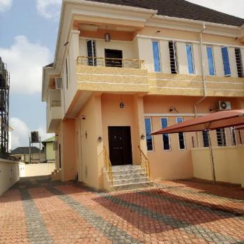 4 Bedroom Semi Detached Duplex, Thomas Estate, Ajiwe, Ajah, Lagos, Semi-detached Duplex for Sale
