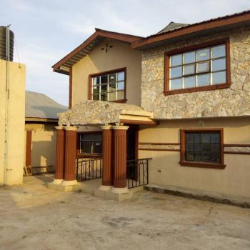 5 Bedroom Mini Duplex, Ilesha Garage, Osogbo, Osun, Detached Duplex for Sale