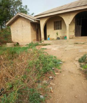 15 Rooms Hostel, Federal University of Agriculture, Abeokuta South, Ogun, Self Contained (single Rooms) for Sale
