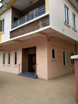 a Very Spacious Room in a Duplex., Agungi, Lekki, Lagos, Self Contained (single Rooms) for Rent