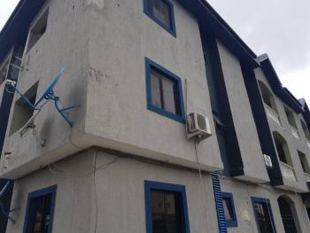 Spacious 3 Bedroom Flat, Ikate, Ikate Elegushi, Lekki, Lagos, Flat for Rent