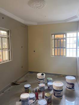 Newly Built One Bedroom Apartment, 69 Road, Gwarinpa, Abuja, Detached Bungalow for Rent