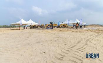 500 Square Metres of Land, Lavadia Urban Prime 3 Estate, Ajah, Lagos, Mixed-use Land for Sale