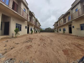 Newly Built and Well Located 2 Bedroom Terrace Duplex, Opposite Kubwa, Kagini, Abuja, Terraced Duplex for Sale