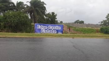 Plots of Land Available, Ibeju Town,  Edge Castle Estate, Ibeju, Lagos, Residential Land for Sale