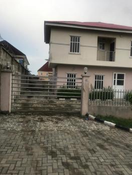 4 Bedroom Duplex, Crown Estate, Sangotedo, Ajah, Lagos, Detached Duplex for Rent