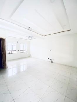 Brand New 3 Bedroom Terrace Duplex, Fully Serviced., Off Orchid Road., Lafiaji, Lekki, Lagos, Terraced Duplex for Rent