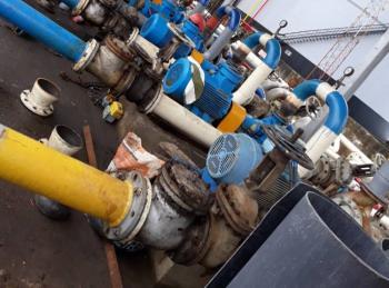 12,000mt (12m Litres) Capacity Tank Farm, Ibru Jetty, Apapa Wharf, Apapa, Lagos, Tank Farm for Sale