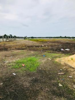Plots of Land Available, at The Back of Amen Estate Phase One, Eleko, Ibeju Lekki, Lagos, Residential Land for Sale