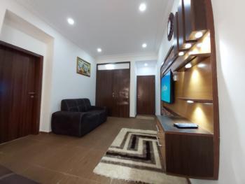 Fully Furnished Luxury 1 Bedroom Apartment, Ensuite., Highgate Estate, Wuye, Abuja, Mini Flat Short Let