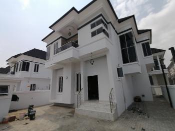 Luxury New Property, Chevron Toll, Lekki Expressway, Lekki, Lagos, Detached Duplex for Sale