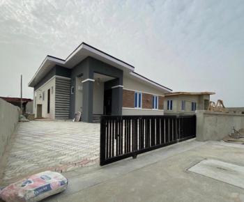 3 Bedroom Detached Bungalow with Bq, Abijo, Lekki, Lagos, Detached Bungalow for Sale