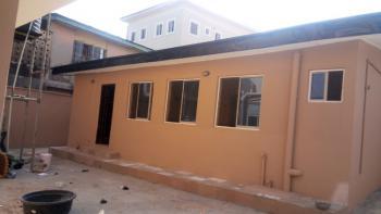 Sharp Two Bedrooms Flat, Alafia Estate, Ogba, Ikeja, Lagos, Mini Flat for Rent