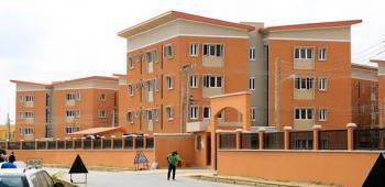 Well Finished 3 Bedroom Flat., Chief Anthony Enahoro Estate., Ogba, Ikeja, Lagos, Flat for Rent