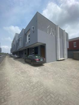 Luxury 2 Bed Terrace, By Abraham Adesanya Roundabout, Ajiwe, Ajah, Lagos, Terraced Duplex for Rent