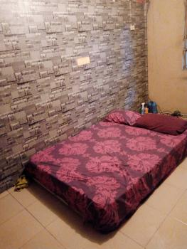 Furnished Room in a Flat, Kosofe Ajegunle Close to Irawo, Kosofe, Lagos, Self Contained (single Rooms) for Rent
