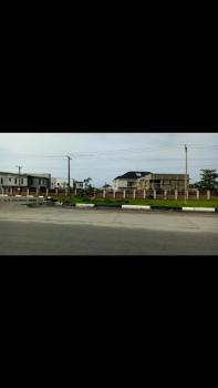 Buy to Build)with Existing Infrastructure., Beechwood Estate, Bogije, Ibeju Lekki, Lagos, Mixed-use Land for Sale