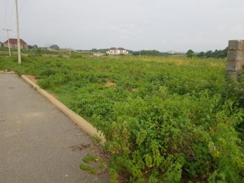 3000sqm Land on Tarred Road with C of O, Gilmore Area, Jahi, Abuja, Residential Land for Sale