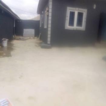 Newly Built Mini Flats., Ibafo, Ogun, Mini Flat for Rent